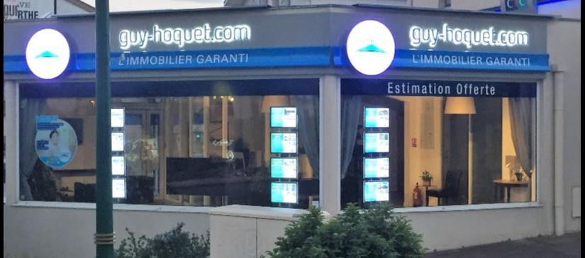 Agence Guy Hoquet SAINT PAUL LES DAX